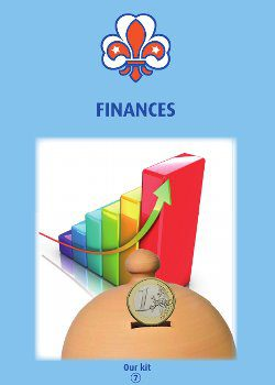 Booklet finances (ISGF)